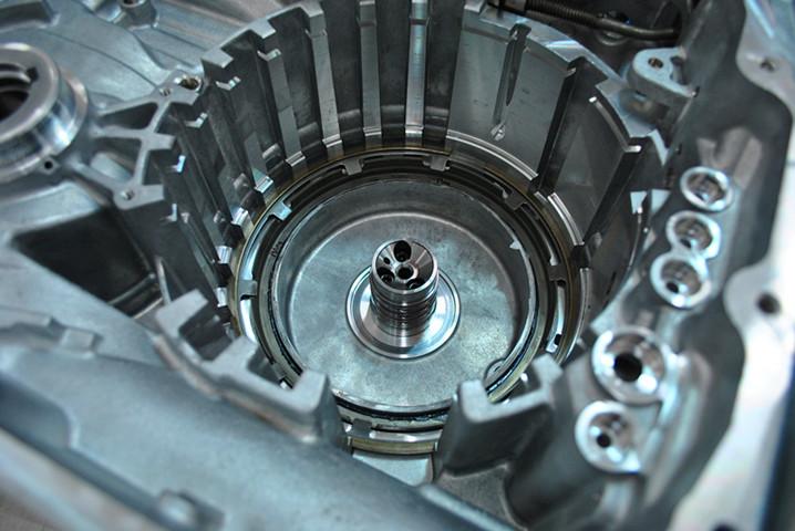 贵州自动变速箱常见的四种异响,你修过几种?